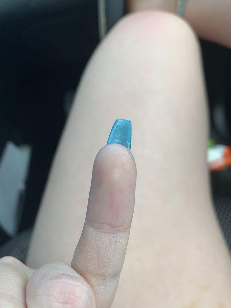 Ivy Nails: 5902B N Kings Hwy, Alexandria, VA