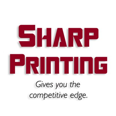 Sharp Printing
