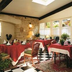 Restaurant A St Antoine L Abbaye