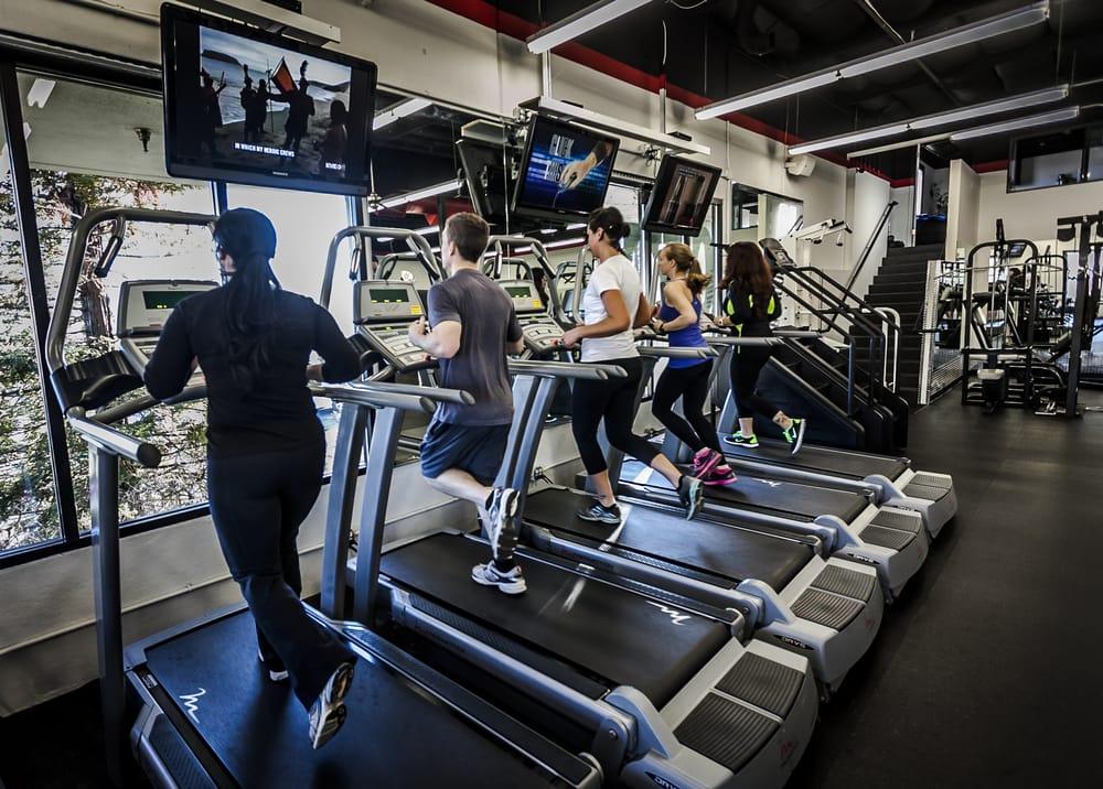 1 Lifestyle Fitness