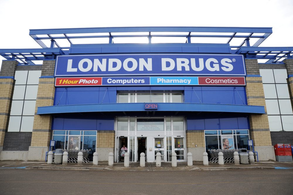 London Drugs - ChandlerChandler