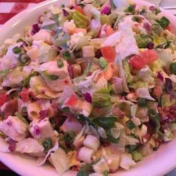 Photo Of Barnelli S Pasta Bowl