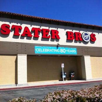 Stater Bros. Markets - 71 Photos & 49 Reviews - Grocery - 26892 La ...
