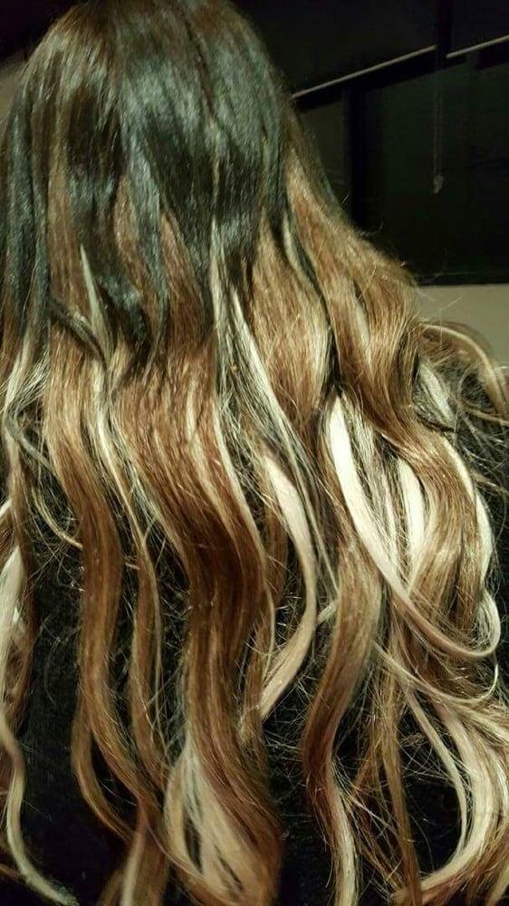 Kiki Hair Extensions Melbourne Human Hair Extensions