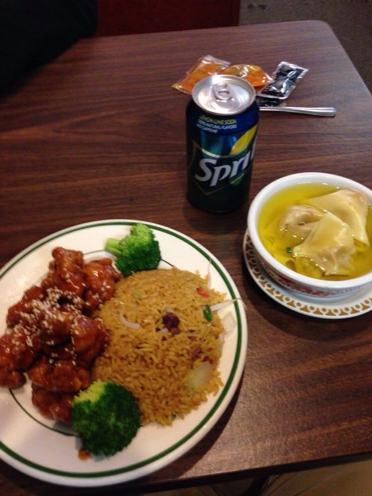 Hop Hing Chinese Restaurant Bethlehem Pa