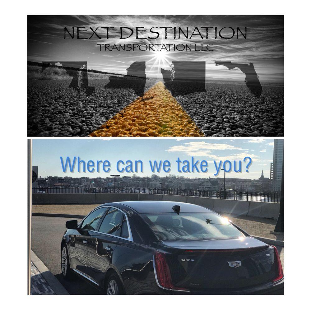Next Destination Transportation