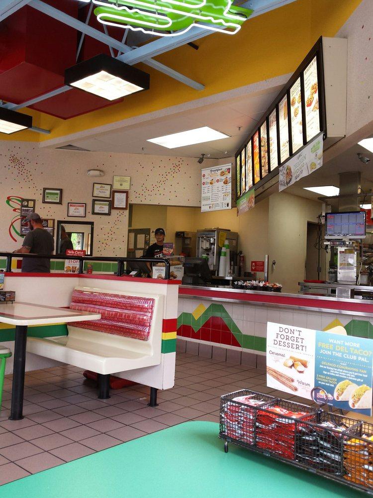 Mexican Restaurant Fairfield