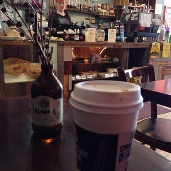 383929043e2 Ugly Mug Cafe - CLOSED - 84 Photos & 95 Reviews - Coffee & Tea ...