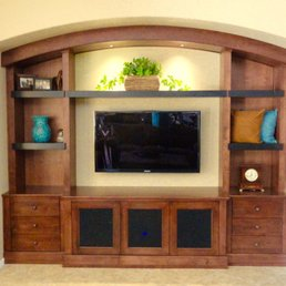 Photo Of Stone Creek Furniture Chandler Az United States Custom Fit Entertainment