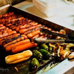 Food Trucks Photo Of Todoriko Grill Hot Dogs