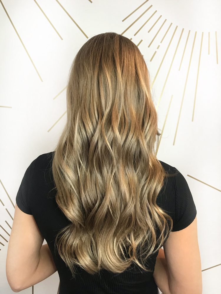 Styled By Molly @Ivy Hair Loft: 446 Massachusetts Ave, Arlington, MA