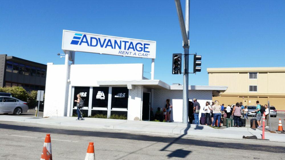 Advantage Company Policy Car Rental