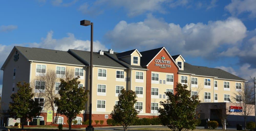 Carlson Hotels Near Concord Mills Mall