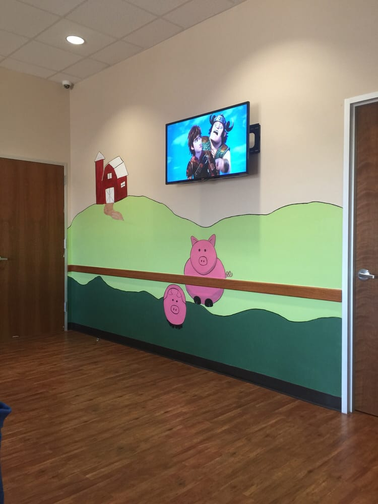 Little Spurs Pediatric Urgent Care: 4522 Fredericksburg Rd, San Antonio, TX