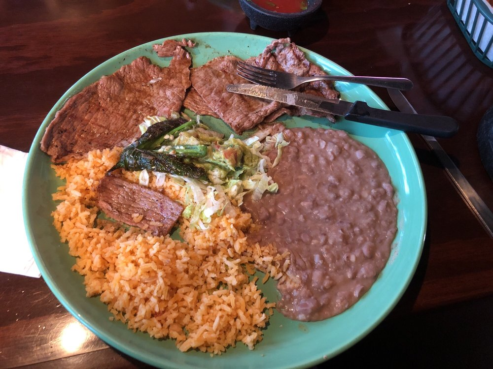 La Costa Mexican Restaurant: 447 N Main St, Spearfish, SD