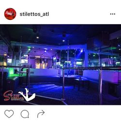 Gentlemen club norcross ga
