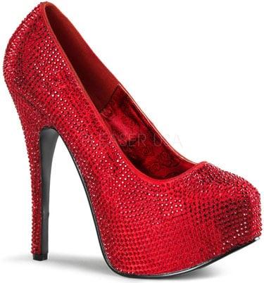 Sinful Shoes: 4 Bud Way, Nashua, NH
