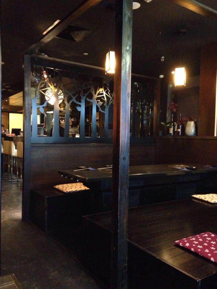 Japanese Restaurant Littlew Bourke St Melbourne