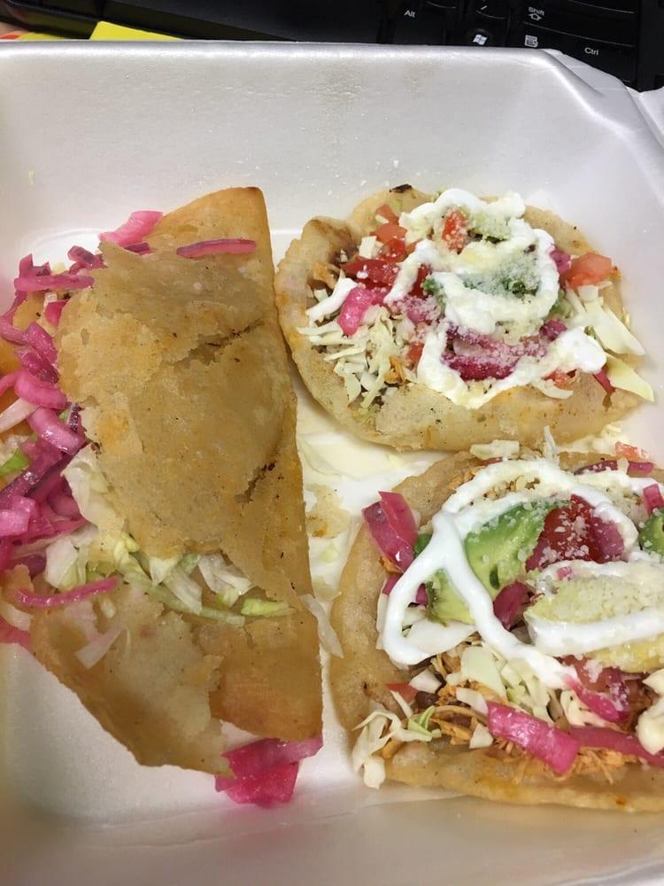 Mexican Food Saginaw Mi