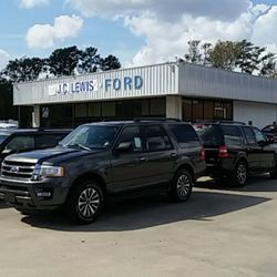Jc Lewis Ford >> Jc Lewis Ford Of Hinesville Car Dealers 305 W Oglethorpe