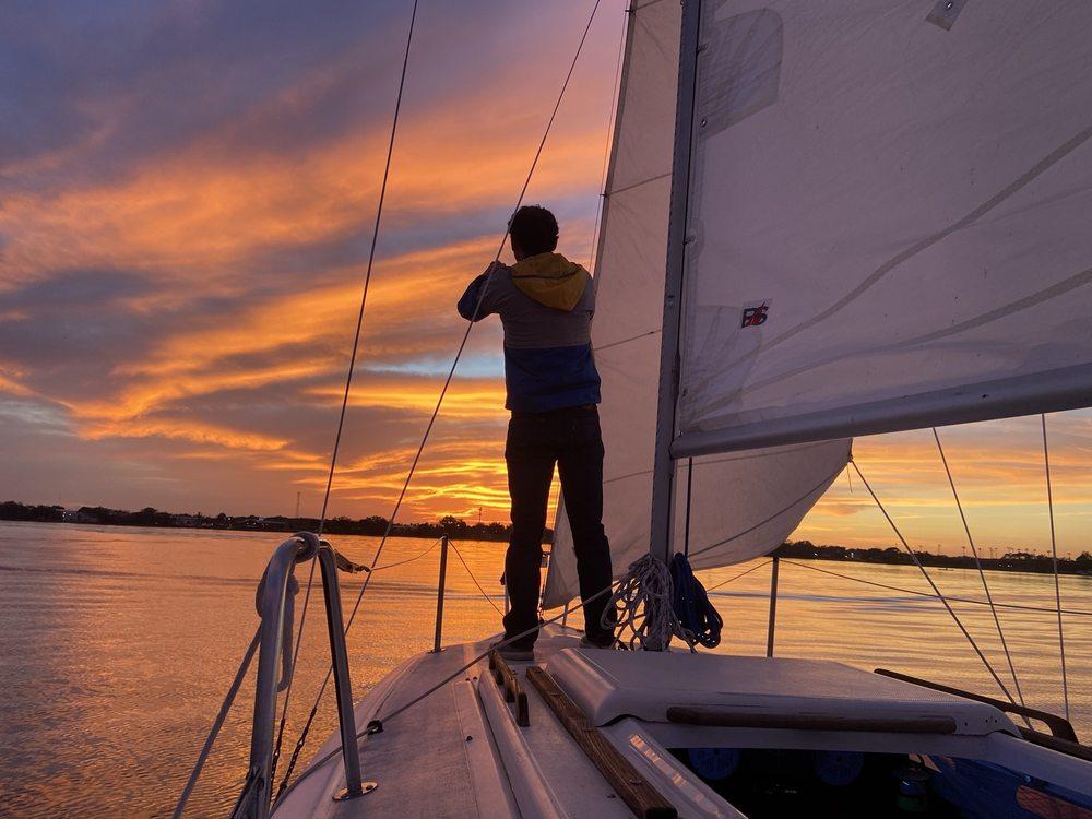 Sailing Orlando: Orlando, FL