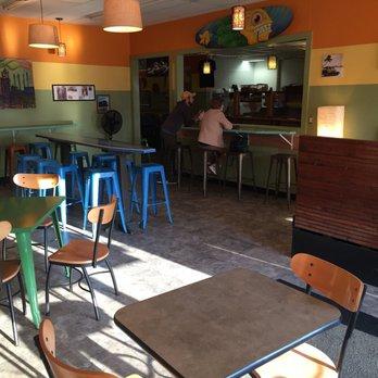 Longboards 129 photos 305 reviews hawaiian 6269 n oak trfy kansas city mo restaurant - Elite cuisine kansas city ...
