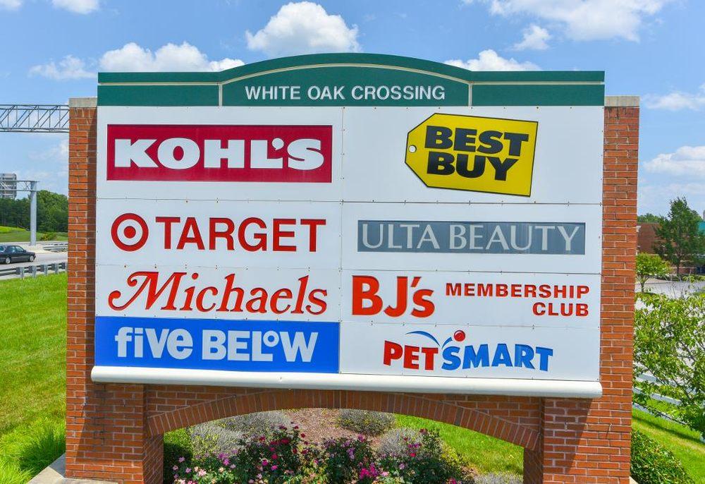 White Oak Crossing: 120 Shenstone Blvd, Garner, NC