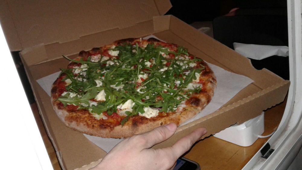 Mama Napoli Pizza: Las Vegas, NV
