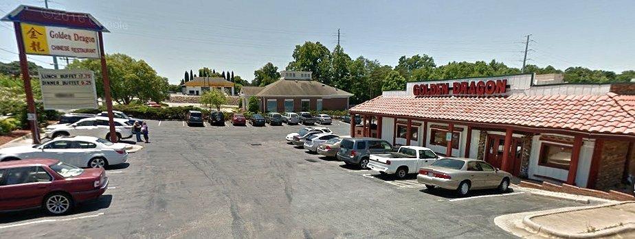 Golden Dragon: 609 N Hwy St, Madison, NC