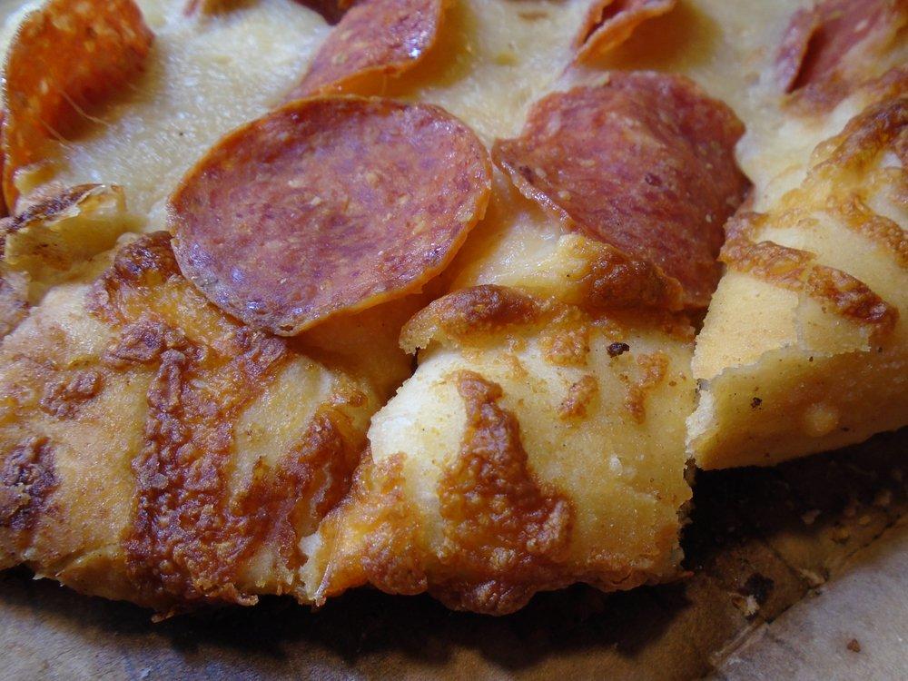 EJ's Pizzeria: 1830 Webster St, Hudson, WI