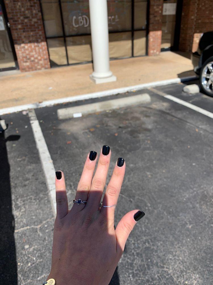 Princess Nails: 5612 Old Shell Rd, Mobile, AL