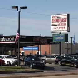 Car Dealerships In Tulsa Ok >> Auto Showcase Of Tulsa Car Dealers 4640 S Memorial Dr Tulsa Ok