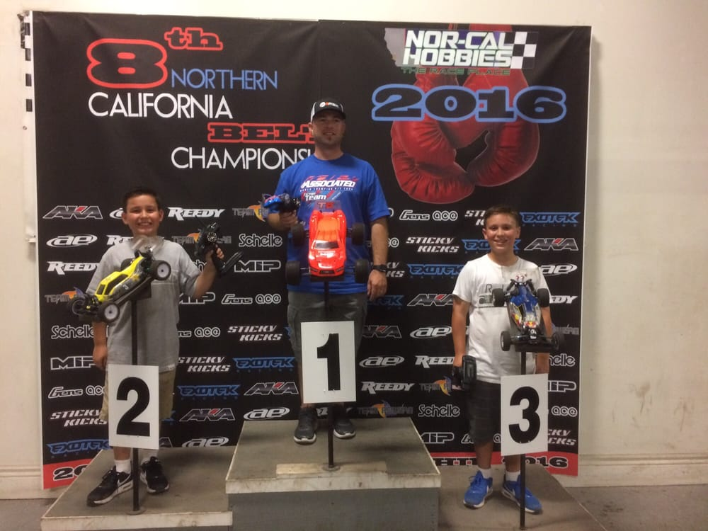 Friday Night Was A Podium Finish Thanks Norcal For All