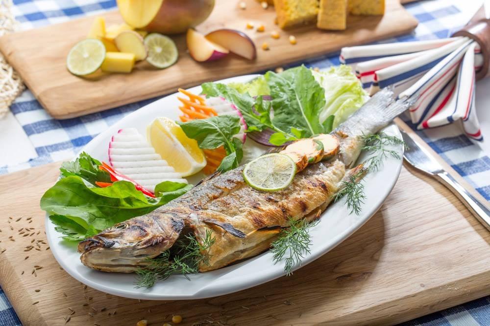 Bayshore Mediterranean Grill