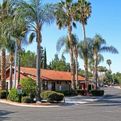 North Park Elementary School - San Bernardino, California ...