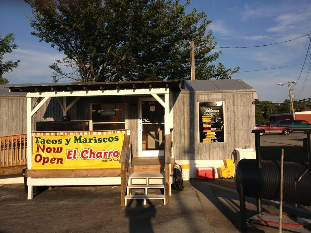 Tacos y mariscos lopez 6 11 beitr ge mexikanisch for Dining in nolensville tn