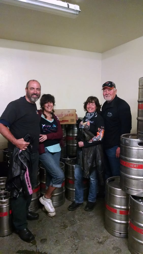 Saint Marys (PA) United States  city photos gallery : ... Brewery Inc Saint Marys, PA, United States. The Long's visit Straub
