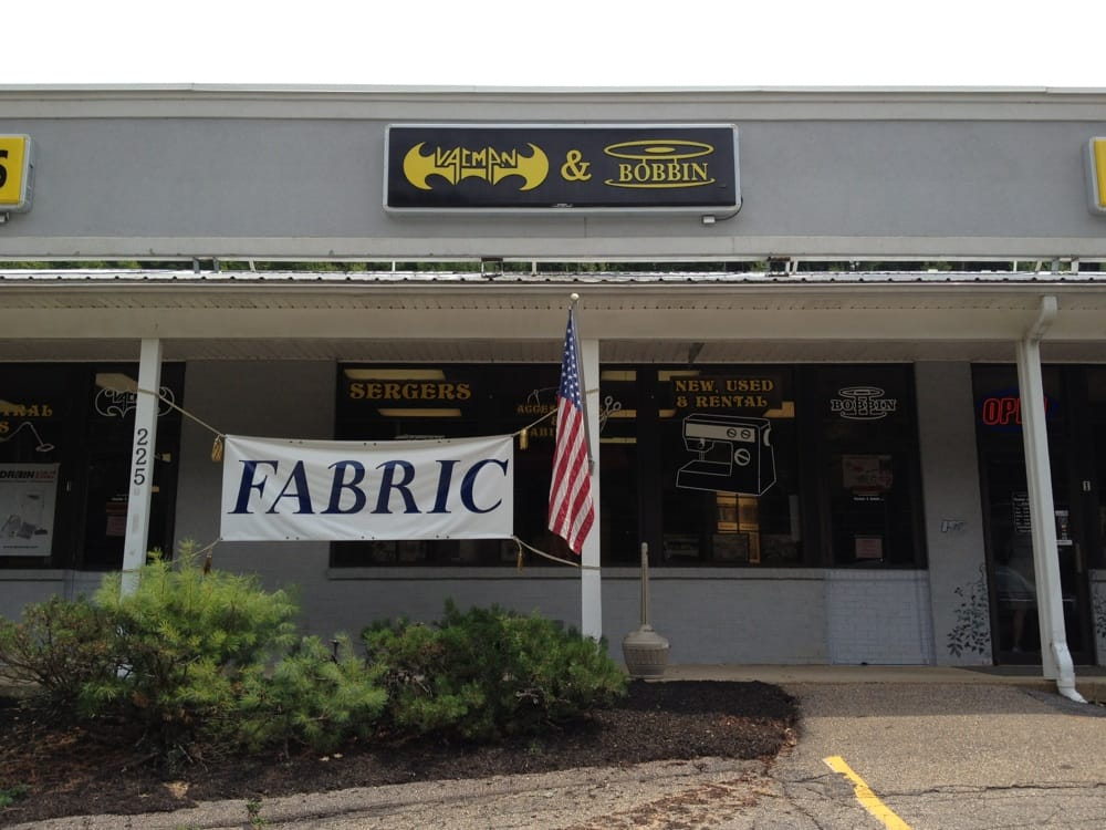 Vacman & Bobbin: 225 Daniel Webster Hwy, Belmont, NH