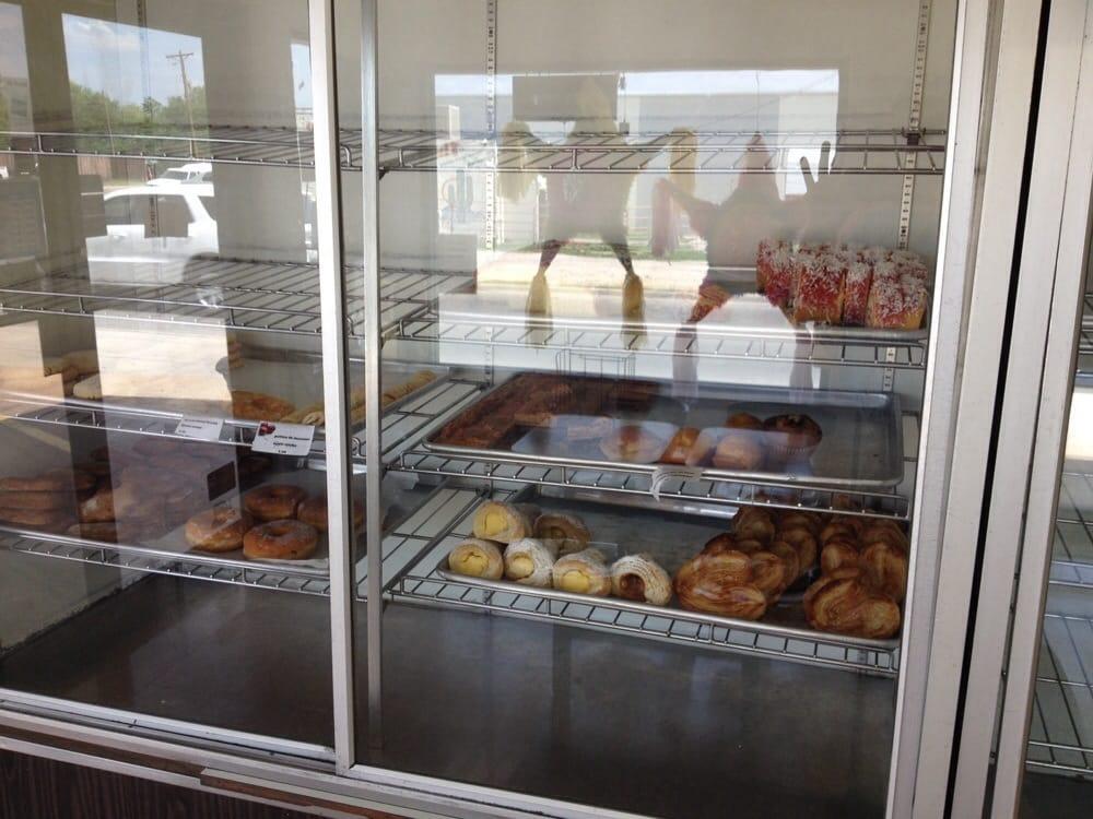 Marquez Bakery: 2101 Ben Ficklin Rd, San Angelo, TX