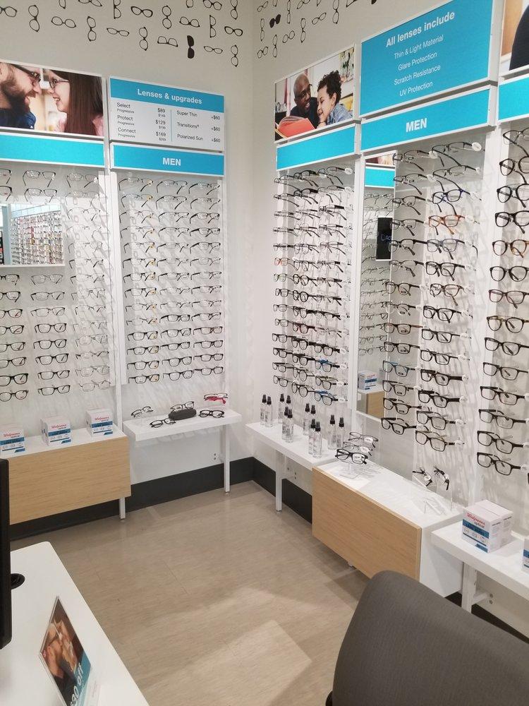 be2a80a6b6e53 Walgreens Optical - Optometrists - 151 Northwest Hwy
