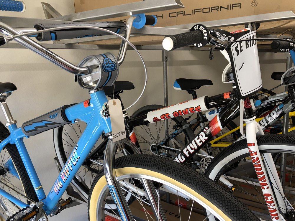 A&D Bicycle Shop