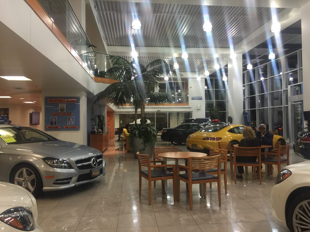 photo of mercedes benz of encino encino ca united states one of. Cars Review. Best American Auto & Cars Review