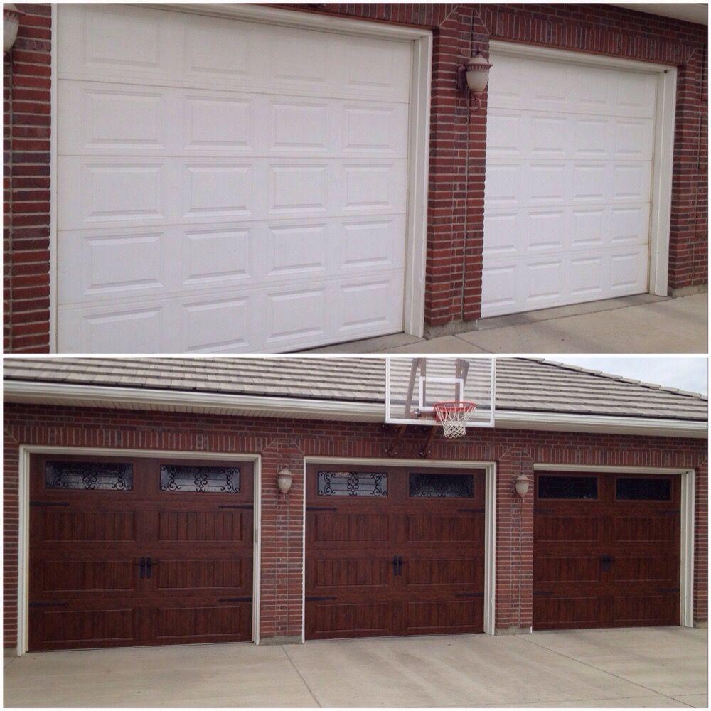 Garage Door Service Amp Sales 14 Photos Garage Door