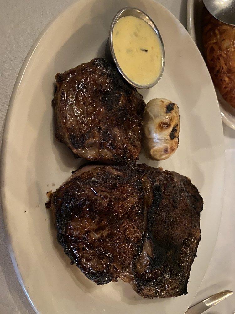 Gianni's Steakhouse: 635 Lake St E, Wayzata, MN