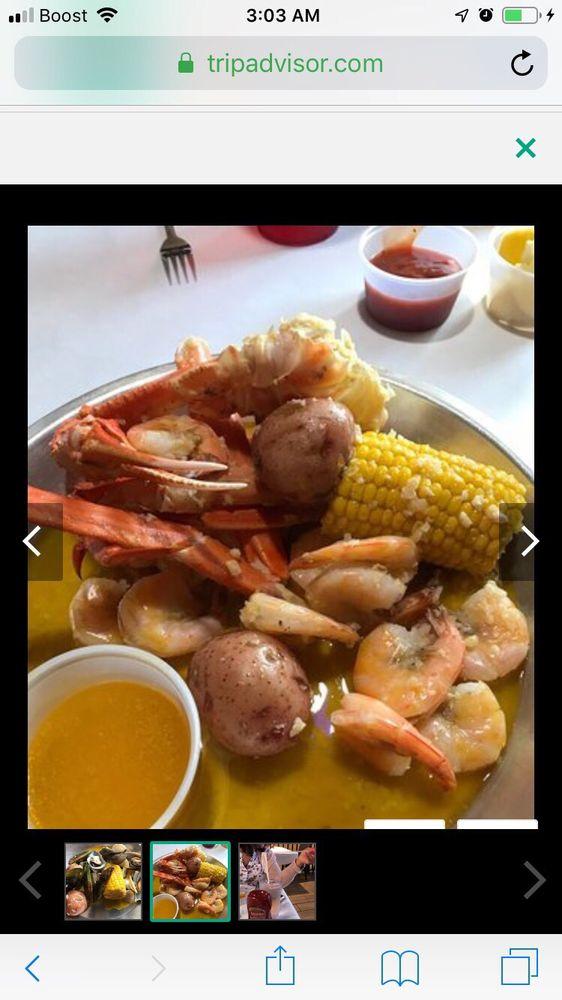 Shaking Crab: 1483 Hwy 20 W, McDonough, GA