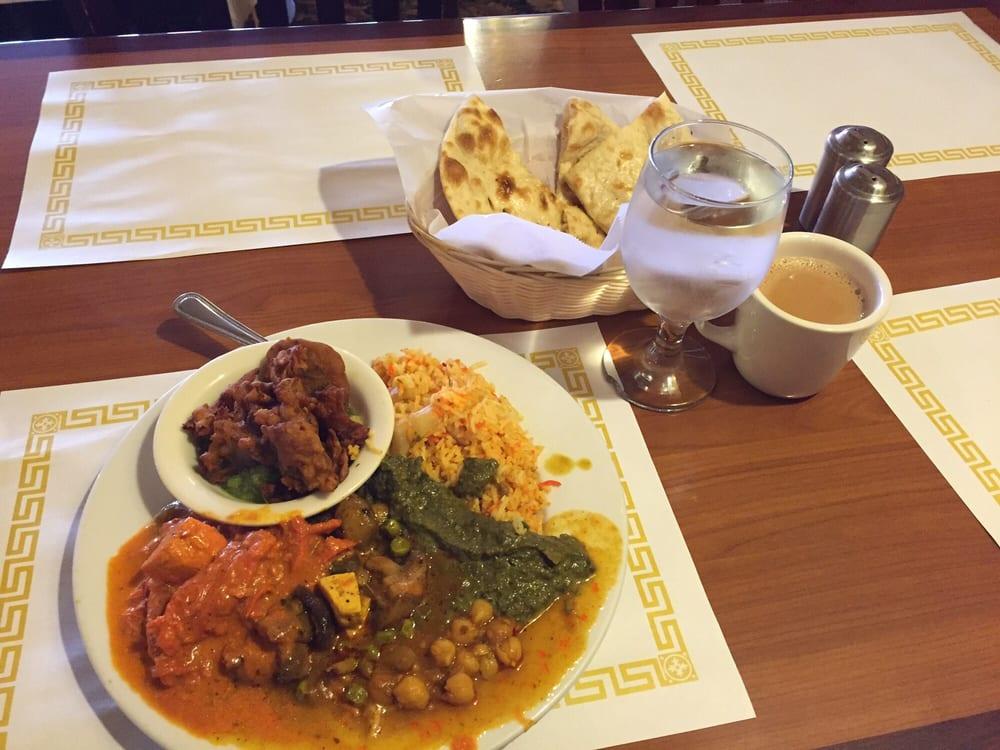 Best Lunch Restaurant Roseville Ca