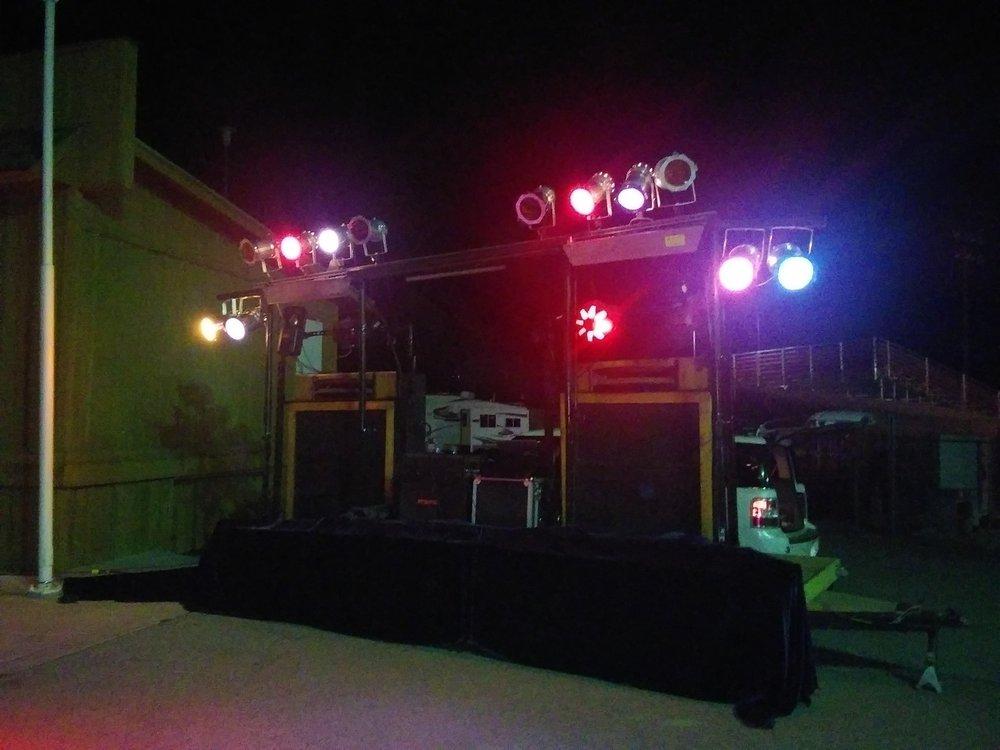 Advantage DJ: 333 Sierra St, Bishop, CA