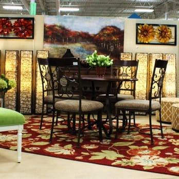 At Home Home Decor 1287 Central Park Dr O 39 Fallon Il United States Yelp