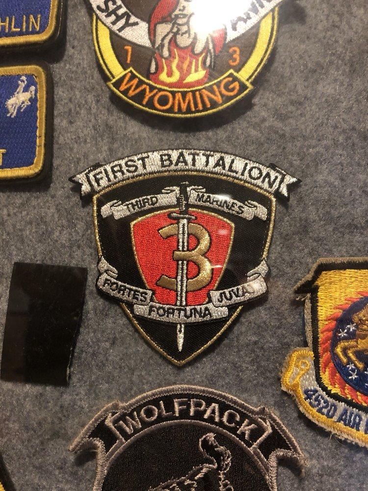 VFW Post 8242: 7120 US-95, Yuma, AZ