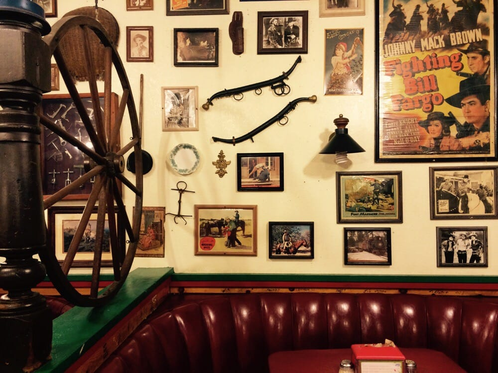 Bronco billys pizza palace foto s reviews
